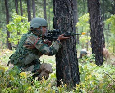 दिबांग घाटी आर्मी भर्ती Army Rally Bharti Dibang Valley 2021-2022 Application, Physical, Medical, Written