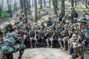 गंजम आर्मी भर्ती Army Rally Bharti Ganjam 2021-2022 Application, Physical, Medical, Written