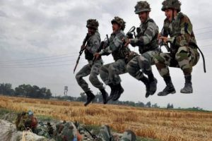 गढ़वा आर्मी भर्ती Army Rally Bharti Garhwa 2021-2022 Application, Physical, Medical, Written