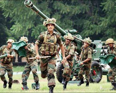 हावेरी आर्मी भर्ती Army Rally Bharti Haveri 2021-2022 Application, Physical, Medical, Written