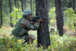 हजारीबाग आर्मी भर्ती Army Rally Bharti Hazaribagh 2021-2022 Application, Physical, Medical, Written