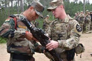 इम्फाल पूर्व आर्मी भर्ती Army Rally Bharti Imphal East 2021-2022 Application, Physical, Medical, Written