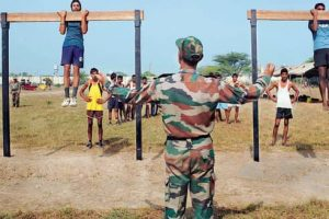 जयंतिया हिल्स आर्मी भर्ती Army Rally Bharti Jaintia Hills 2021-2022 Application, Physical, Medical, Written