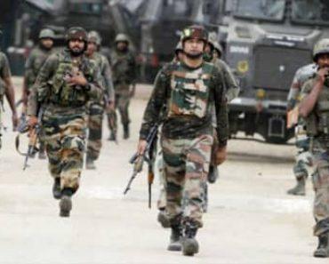 कोडरमा आर्मी भर्ती Army Rally Bharti Koderma 2021-2022 Application, Physical, Medical, Written