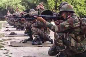 कोप्पल आर्मी भर्ती Army Rally Bharti Koppal 2021-2022 Application, Physical, Medical, Written