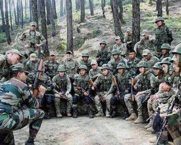 कोरपुटांड़ आर्मी भर्ती Army Rally Bharti Koraputand 2021-2022 Application, Physical, Medical, Written