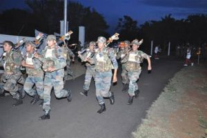 कुरूंग कामेंग आर्मी भर्ती Army Rally Bharti Kurung Kameng 2021-2022 Application, Physical, Medical, Written