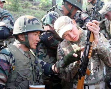 लोहित आर्मी भर्ती Army Rally Bharti Lohit 2021-2022 Application, Physical, Medical, Written