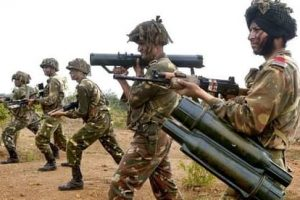 Army Rally Bharti Lower Dibang Valley 2021-2022 Application, Physical, Medical, Written