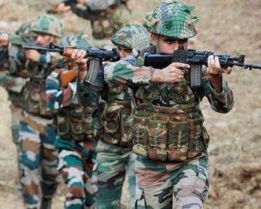नदिया आर्मी भर्ती Army Rally Bharti Nadia 2021-2022 Application, Physical, Medical, Written