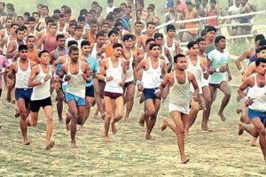नगाँव आर्मी भर्ती Army Rally Bharti Nagaon 2021-2022 Application, Physical, Medical, Written