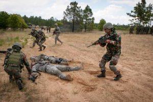 नबरंगपुर आर्मी भर्ती Army Rally Bharti Nabangpur 2021-2022 Application, Physical, Medical, Written