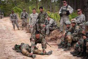 उत्तरी त्रिपुरा आर्मी भर्ती Army Rally Bharti North Tripura 2021-2022 Application, Physical, Medical, Written