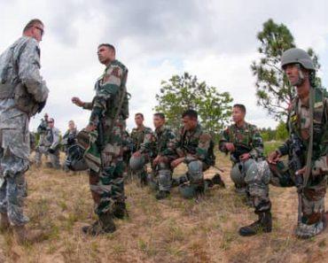नवापाडा आर्मी भर्ती Army Rally Bharti Nowapada 2021-2022 Application, Physical, Medical, Written