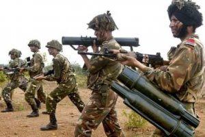 पापुमपारे आर्मी भर्ती Army Rally Bharti Papumpare 2021-2022 Application, Physical, Medical, Written