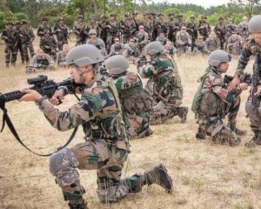 रामगढ़ आर्मी भर्ती Army Rally Bharti Ramgarh 2021-2022 Application, Physical, Medical, Written
