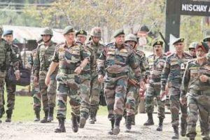 रायगढ़ आर्मी भर्ती Army Rally Bharti Rayagada 2021-2022 Application, Physical, Medical, Written