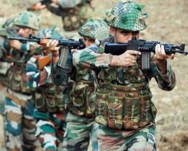 शिमोगा आर्मी भर्ती Army Rally Bharti Shimoga 2021-2022 Application, Physical, Medical, Written