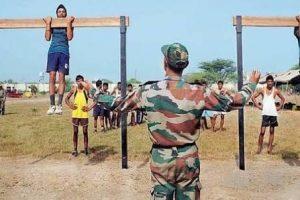 सोनितपुर आर्मी भर्ती Army Rally Bharti Sonitpur 2021-2022 Application, Physical, Medical, Written