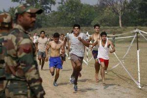 दक्षिणी गारो हिल्स आर्मी भर्ती Army Rally Bharti South Garo Hills 2021-2022 Application, Physical, Medical, Written