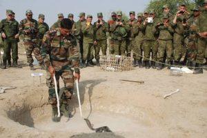 तामेंगलोंग आर्मी भर्ती Army Rally Bharti Tamenglong 2021-2022 Application, Physical, Medical, Written