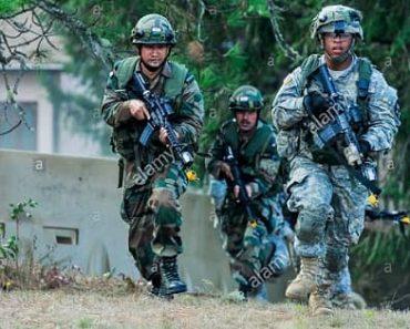 इम्फाल पश्चिम आर्मी भर्ती Army Rally Bharti Imphal West 2021-2022 Application, Physical, Medical, Written