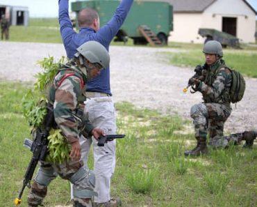 पश्चिमी कामेंग आर्मी भर्ती Army Rally Bharti West Kameng 2021-2022 Application, Physical, Medical, Written