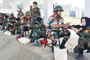पश्चिमी खासी हिल्स आर्मी भर्ती Army Rally Bharti West Khasi Hills 2021-2022 Application, Physical, Medical, Written