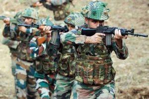 पश्चिमी सिंहभूम आर्मी भर्ती Army Rally Bharti West Singhbhum 2021-2022 Application, Physical, Medical, Written