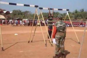 पश्चिमी गारो हिल्स आर्मी भर्ती Army Rally Bharti West Garo Hills 2021-2022 Application, Physical, Medical, Written