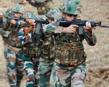 वोखा आर्मी भर्ती Army Rally Bharti Wokha 2021-2022 Application, Physical, Medical, Written