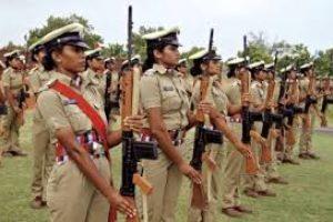 Bihar Lady Police Constable Online Form 2021-2022 बिहार महिला पुलिस भर्ती