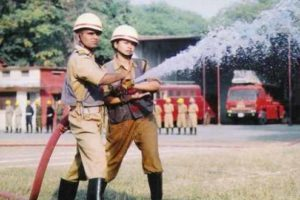 बिहार पुलिस फायरमैन भर्ती 2021 CSBS Bihar Police Fireman Recruitment 2021 Men and Women