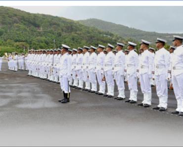 Indian Navy Tradesman Mate Bharti 2021 ऑनलाइन फॉर्म 1159 ट्रेड्समैन वैकेंसी इंडियन नेवी