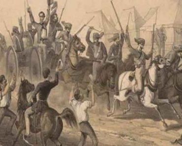 Sultanpur History 3000 Years Ago to date
