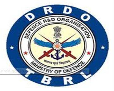 DRDO TBRL Recruitment 2021 Apply for Apprentice 79 Posts Online Application