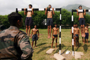 Ganderbal Army Rally Bharti Date 2021-2022 Age, Height, Weight, Chest, Qualification,PFT, medical and more