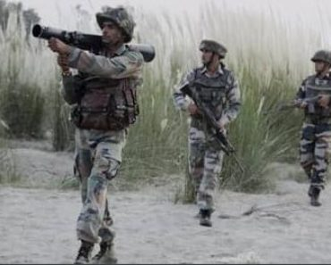 Kathua Army Rally Bharti Date 2021-2022 Age, Height, Weight, Chest, Qualification,PFT, medical and more