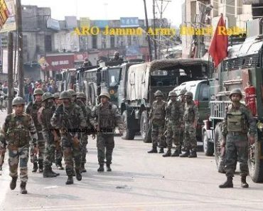 Samba Army Rally Bharti Date 2021-2022 Age, Height, Weight, Chest, Qualification,PFT, medical and more