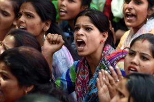 Rape Case Dalit Girl of Hathras Bhul Garhi, PS Chandpa, MM Nagar UP