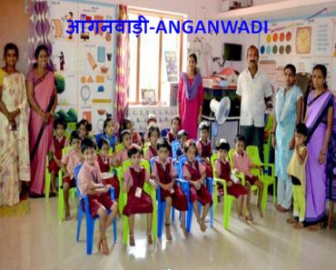 उत्तर प्रदेश आंगनबाड़ी भर्ती 2021 UP Anganwadi Bharti Vacancy आंगनवाड़ी सुपरवाइजर, वर्कर, आंगनवाड़ी सहायिका भर्ती प्रोग्राम UP