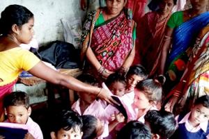 कानपुर देहात आंगनवाड़ी भर्ती 2021 Vacancy Kanpur Dehat Anganwadi Worker, Supervisor, Helper Bharti 2021