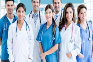 स्टाफ नर्स परीक्षा पाठ्यक्रम 2021 Staff Nurse Exam Syllabus, Pattern in Hindi