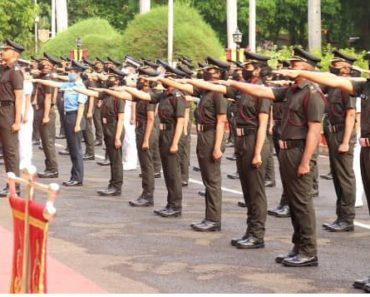 COVID-19 Medical Certificate Army Recruitment Rally 2021 सेना रैली भर्ती कोरोना वाइरस प्रमाणपत्र