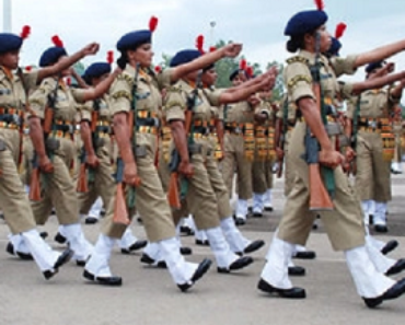 ITBP Sports Quota Recruitment Program 2021 Height, Weight, Chest, Age and More Job Info