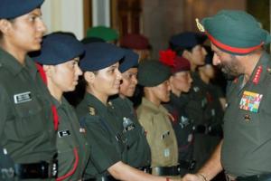 INT Corps UHQ Relation Rally Bharti 2021 Int UHQ Quota Recruitment