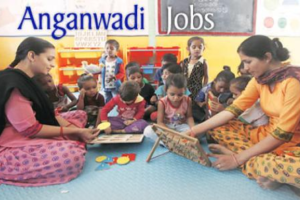 मिर्ज़ापुर आंगनवाड़ी भर्ती 2021 Mirzapur Anganwadi Worker, Supervisor, Helper Bharti 2021
