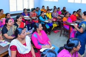 अमरोहा आंगनवाड़ी भर्ती प्रोग्राम 2021 Amroha Anganwadi Worker, Supervisor, Helper Bharti 2021