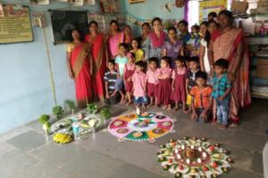 बस्ती आंगनवाड़ी भर्ती 2021 Vacancy Basti Anganwadi Worker, Supervisor, Helper Bharti 2021