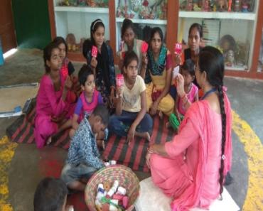 श्रावस्ती आंगनवाड़ी भर्ती 2021 Vacancy Shravasti Anganwadi Worker, Supervisor, Helper Bharti 2021